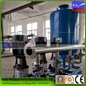 Pompe de circulation et de la pompe submersible (CDLF Deep-Well)