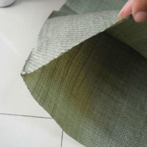 工場からの50kg肥料のPPによって編まれる袋直接