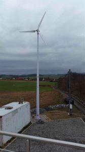 G типа 3Квт большой мощности ветровой турбины в горизонтальной плоскости внесетевых / Сетки система соединительной тяги