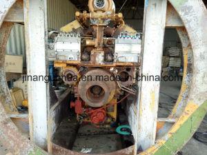 Jichai Chidongチーナンのディーゼル機関修理か分解検査またはMainentance