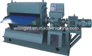 Stainless SteelのためのHighquality&Speed Embossing Machine