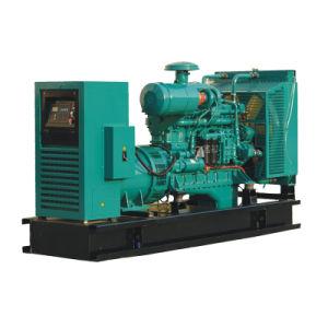 Het diesel Type dreef hoog de Diesel Reeks van de Generator aan