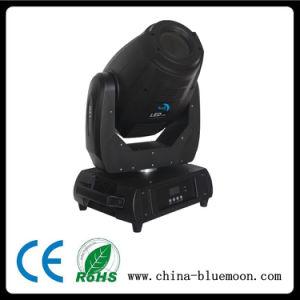 段階の照明LED点ライト150W LED移動ヘッド(YE098)