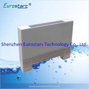 Горячий продавая ультратонкий вертикальный, котор подвергли действию блок катушки вентилятора для виллы (EST300VE2)