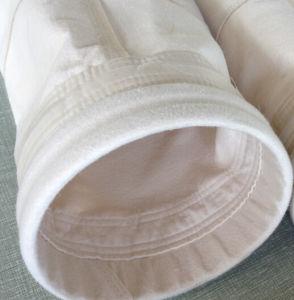 Sac de filtre à poussière en polyester Fil de poussière