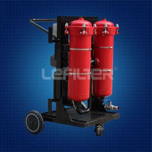 Zlyc eficaz Filtro de aceite de vacío de la Serie Cart, , eficiente purificador del aceite de vacío, el aceite de Máquina purificadora