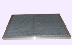 China máquina de corte e gravação a laser de alta qualidade de corte a laser de madeira