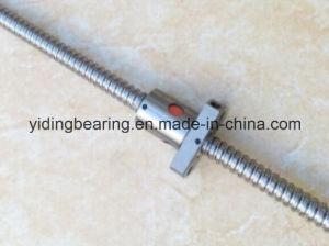 Máquina CNC de alto rendimiento de husillo de bolas Sfu10020-4