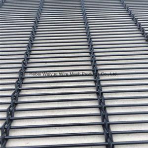 Металлический сетчатый оболочка металлической матрицы архитектурные декоративные проволочной сеткой