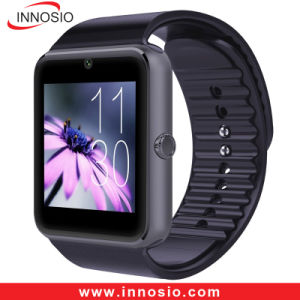 Note Screen Android 2g Cell/Mobile Bluetooth Smart Sports Watch Phone