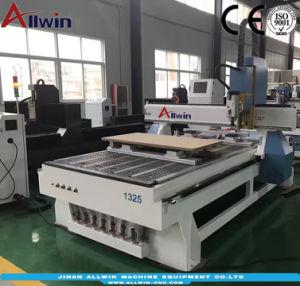 Router di legno 1325 di falegnameria di CNC di taglio di vendita calda con 1300*2500