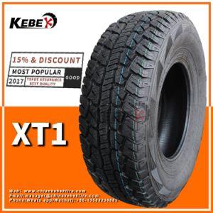 Radial de venta al por mayor de los neumáticos de turismos PCR Camioneta SUV Neumáticos Los neumáticos de 13'-26