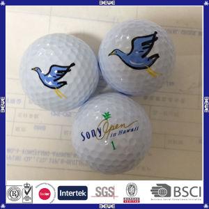 Preço grossista Driving Range personalizados bola de golfe