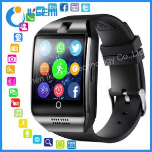 アマゾン熱い販売Q18のスマートな腕時計