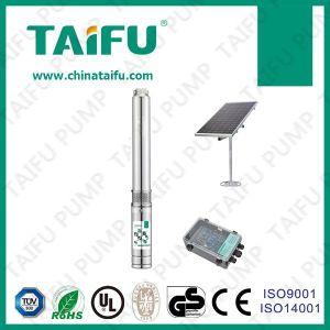 2015 새로운 Taifu 태양 DC 수도 펌프