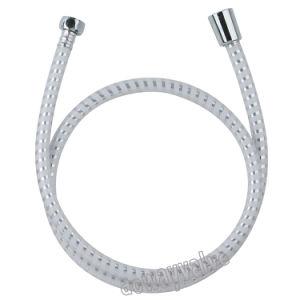 Tubo flessibile del filetto dell'argento del PVC