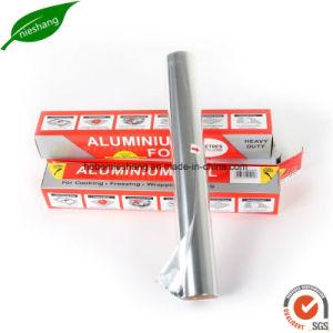 Пакет продуктов питания из алюминиевой фольги обвязка рулона бумаги