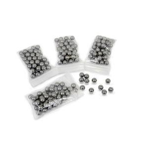Diametri Polished HRC58-66 sfera dell'acciaio inossidabile di 38.1mm - di 3.175mm per cuscinetto