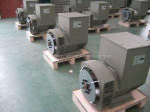 doppelter Drehstromgenerator der Peilung-40kw/50kVA mit CER, ISO (JDG224D)