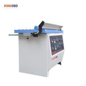 Manual de alta calidad de la máquina máquina encoladora de bordes para muebles