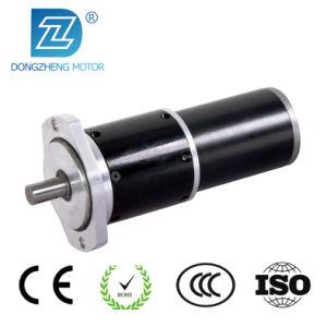 Solar serie PM DC Motor de engranajes planetarios