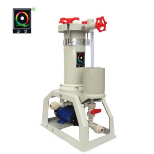 Zona di filtro larga, alta efficienza, facile pulire il filtro da alta precisione di Qh