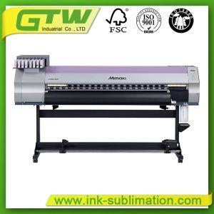 Mimaki Jv33-160の産業印刷のための広いフォーマットのEco溶媒プリンター