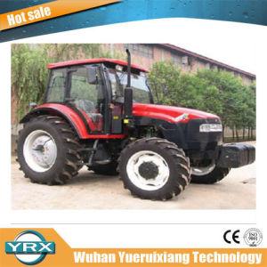 2018 de nieuwe Tractor van het Type van Aandrijving 180HP