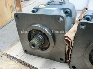 ペーバーのドラムローラーのためのRexroth油圧ポンプA11vlo260ep2dギヤポンプ