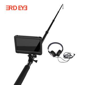 Waterdichte Mini Audio het Leven Ontdekte Camera 1080P HD met 7 Duim LCD DVR