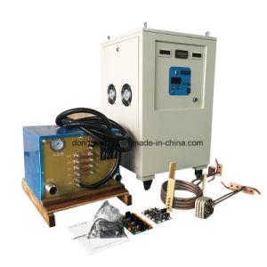 Máquina de aquecimento eletromagnéticas de calor Drawknife