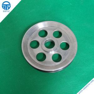 puleggia lavorante di combinazione di CNC 120-a/B