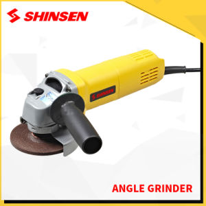 SHINSEN amoladora angular 100 mm XS-100D estilo 6-100