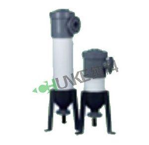 Chunke Ss304/PVC PPミクロンのカートリッジ浄水フィルターハウジング