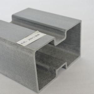 予備のカスタマイズ可能なPultrusion FRPの板F G