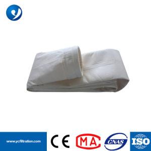 De industriële Zak van de Filter van het Stof van de Glasvezel van Nomex P84 PTFE van de Polyester