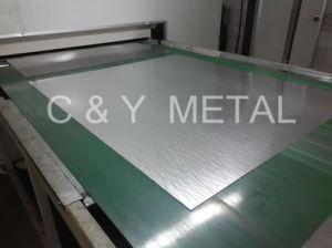 Bobine impresse di tela e strati dell'acciaio inossidabile del reticolo della materia prima del dispersore di cucina della Cina