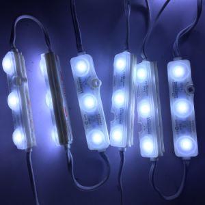 La retroiluminación LED 5730 Mdoule resistente al agua de inyección con 1,2 W LED de Samsung