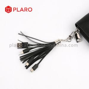 Портмоне с встроенным источником банка зарядное устройство для беспроводной связи и Ladly девочек