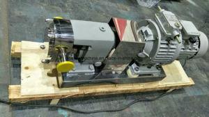 ステンレス鋼の丸い突出部はHigh-Drag安定したポンプでくむ