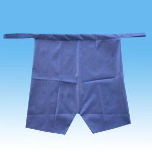 Bragas de papel desechables biodegradables desechables higiene suave breve