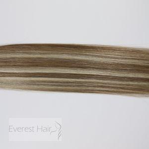 P1001/8 Prebonded brésilien Virgin Remy les Extensions de cheveux humains