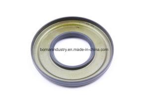 120*150*15 NBRオイルシールのゴム製シールの担保付きのシール弁のシール