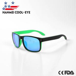 2018 de Nieuwe Komende Zonnebril van de Manier van de Vrije tijd van PC van de Bescherming UV400