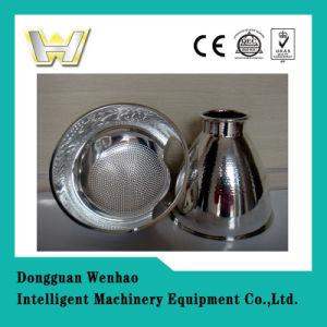Vuoto di alluminio di evaporazione che metallizza macchina