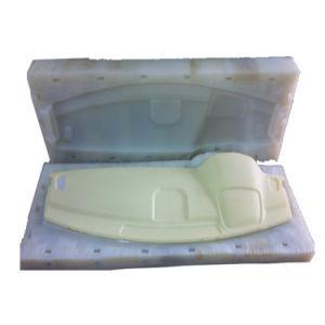 Vazamento de vácuo de precisão OEM peças de plástico para veículos automotivos partes separadas