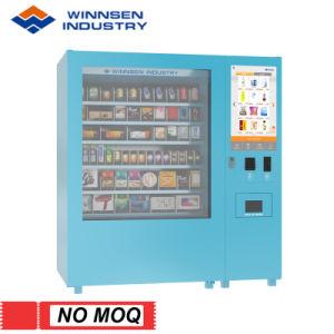 電話アクセサリおよび電子製品のハイエンド自動販売機はカスタマイゼーションを受け入れる