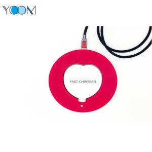 Ycomチーの無線充電器の高速携帯用充電器