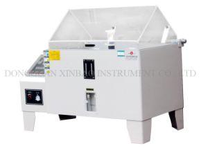 Tester ambientale unito dell'alloggiamento della prova dello spruzzo di sale e di temperatura
