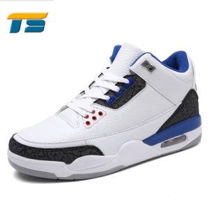 542d9fd0885 Haut de vente chinois Pproducts aucun nom de marque Mens Chaussures de  basket-ball
